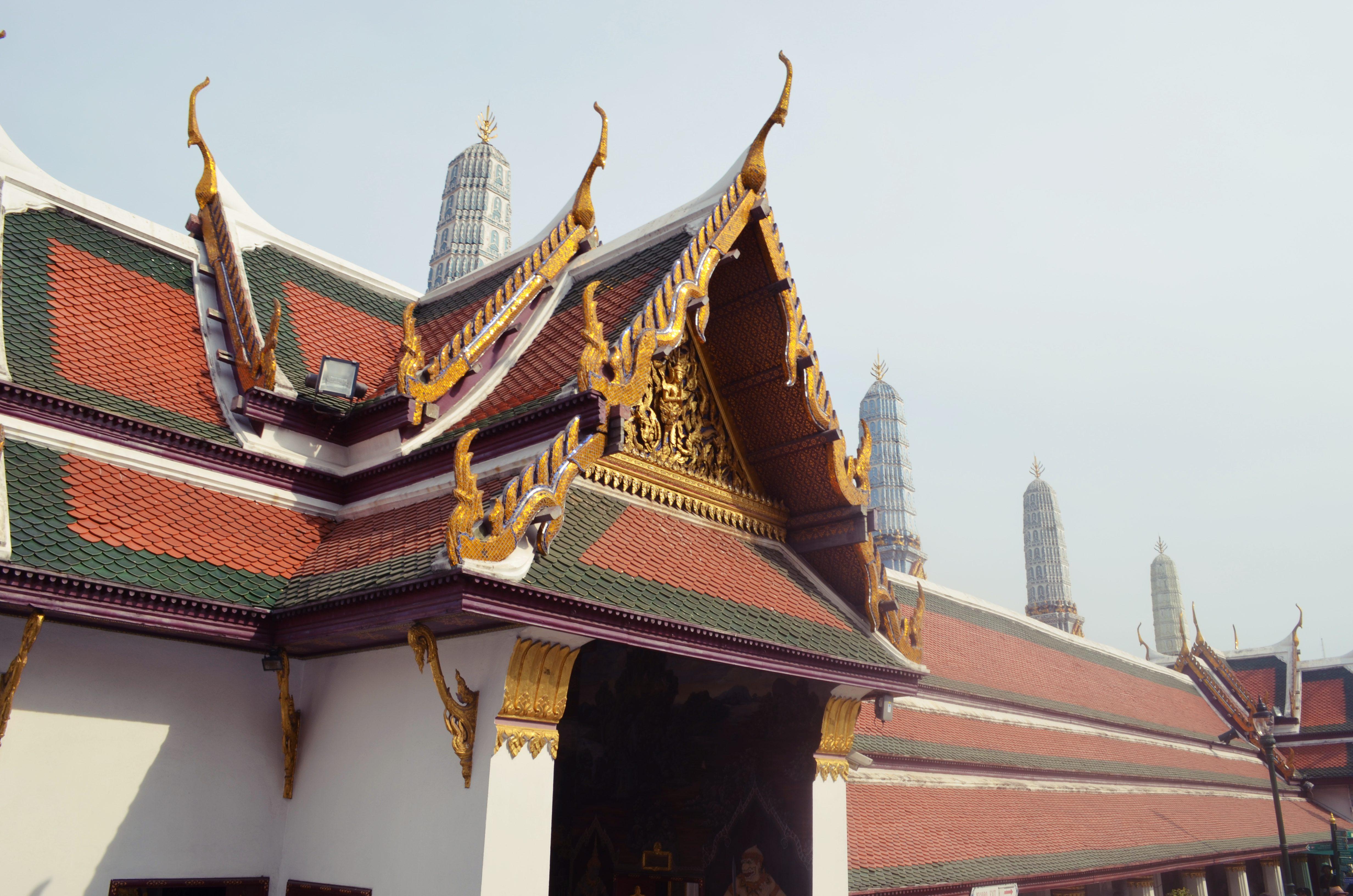 DSC_5741 Bangkok : le grand palais