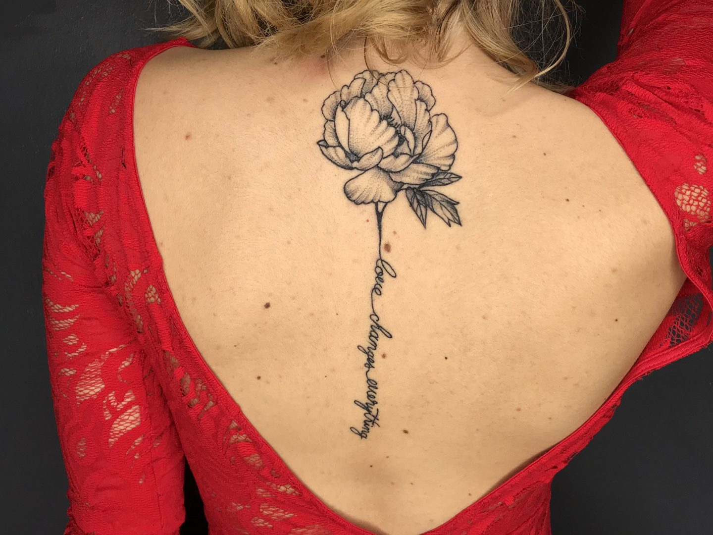 Le Tatouage De L Amour Enabla Fr