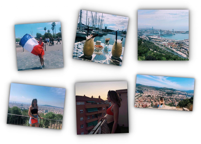 Ce qui se cache derrière mes photos de Barcelone